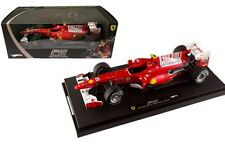 MATTEL T6257 FERRARI F1 model car F Alonso Bahrain winner double WC 1:18th scale