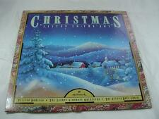 Hallmark Cards - Christmas Listen To The Joy - Free Shipping
