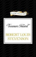 Treasure Island by Robert Louis Stevenson (2015, CD, Unabridged)