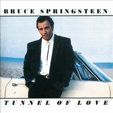 Bruce Springsteen - Tunnel Of Love [CD New]