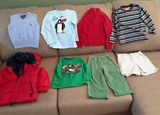 Boys clothes size 3T mixed lot of 8 (gerz1)