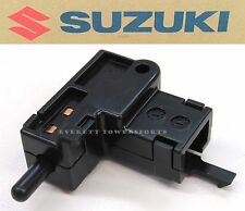 New Genuine Suzuki Left Clutch Lever Switch Many Cruisers Bikes (See Notes) P104