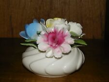 "Staffordshire England Fine Bone China ""The Princess Collection"" Bouquet"