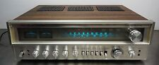Vintage HIFI  Fisher RS 1058 Stereo FM-AM Receiver Tuner Amplifier 70er SELTEN !