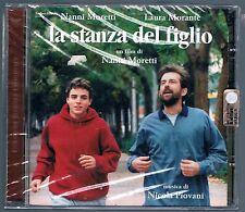 NICOLA PIOVANI LA STANZA DEL FIGLIO CD  SIGILLATO!!!