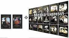 Mario Moreno Cantinflas DVD 20 Pelicula En DVD NEW Por Mis Pistolas ORIGINAL
