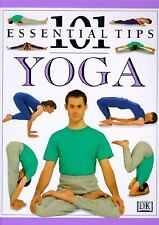 101 Essential Tips: Yoga, Sivananda Yoga Vedanta Centre, Good Book