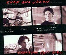 Evan & Jaron Crazy for this girl [Maxi-CD]
