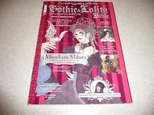 Gothic & Lolita Bible Volume 1 - Feb. 2008