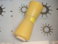 "BOAT TRAILER KEEL ROLLER SEACHOICE 8"" YELLOW 56420 BOATINGMALL EBAY BOAT PARTS"