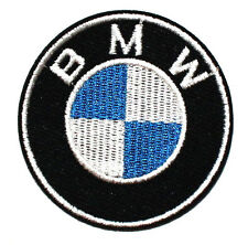 BMW AG German automobil sports Car F1 Formula1 Racing Jeans Jacket IRON ON PATCH