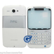 Brand New Panel HTC CHACHA A810E G16 White Full Housing Body
