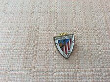 DISTINTIVO SMALTATO CALCIO ATHLETIC CLUB ATLETICO BILBAO - LIGA SPAGNA