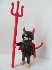 Playmobil little devil figure New dollshouse/Halloween extras