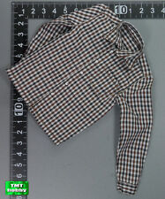 1:6 Scale DID FRINGE Walter Bishop TV-W - Plaid Shirt