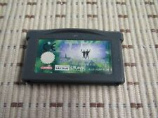 MIB Men in Black The Series für GameBoy Advance SP und DS Lite