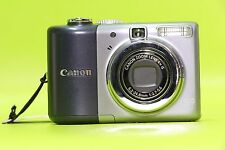 Canon PowerShot A1000 IS 10.0 MP Digital Camera - Gray 123