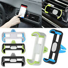 360° Universal Car Air Vent Mount Cradle Holder Stand for iPhone Samsung GPS