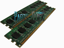 2GB 2 x 1GB PC2-6400 Dell XPS 410 420 625 630 One 24 Memory 800MHZ DIMM RAM