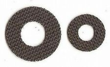 Carbontex Smooth Drag washer kit Shimano Chronarch 50MG CH50MG Right & Left Hand