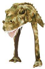 Tier Mütze Plüsch Mütze Krokodil