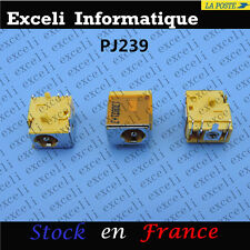 Connecteur alimentation Acer Aspire 7736ZG 7736 Connector DC POWER JACK pj239