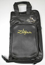 NEW ZILDJIAN SESSION DRUM STICK BAG, ITEM #PSSB