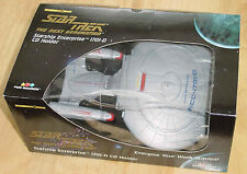 STAR TREK ENTERPRISE-D CD HOLDER  RARE