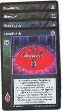 Bloodbath x4 3rd Ed SE SW