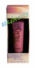 Benefit Cosmetics Hervana Ultra Plush Lip Gloss 0.5oz/15ml New In Box