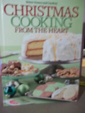 Christmas Cooking From the Heart vol.11 by Better Homes and Gardens new