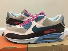 Nike Air Max 90 Clerks Pack Size 11 2006 Huf Stussy DQM Worn