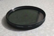 77mm CPL PL-CIR Filter For Canon 70-200mm f/2.8 IS Lens Circular polarizer