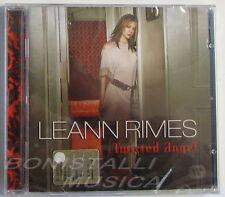 LEANN RIMES - TWISTED ANGEL - CD Sigillato