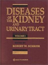 Diseases of the Kidney and Urinary Tract (3-Volume Set)-ExLibrary