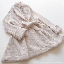 snidel Shibuya109 Wool Long Cardigan Sweater Coat Gown Sweet-street Lolita Japan