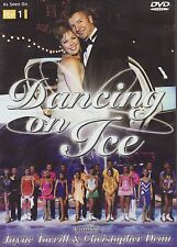 Dancing On Ice with Torvill & Dean DVD Phillip Schofie New Sealed Original UK R2
