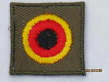 German Language Badge, Britisch Army,Bw Feldmützen Abzeichen Kokarde, 10 Stück