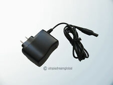 AC Adapter For Philips Norelco SensoTouch 2D/3D Charger 1150 1160 1180 1250 1260