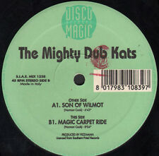 MIGHTY DUB KATS - Magic Carpet Ride - Discomagic - 1995 - MIX 1238 - ita