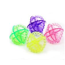Multicolor Washing Ball For  Laundry Washing Machine Tumble Dryer Clothes New