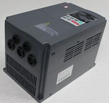 7.5 KW Three phase 415 Volts VFD Variable Speed Drive VSD