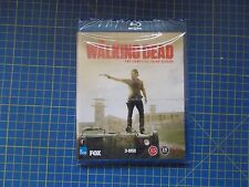The Walking Dead - Season 3 [Blu-ray] Nordic Import