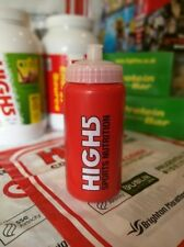 High5 Red 500ml drink bottle