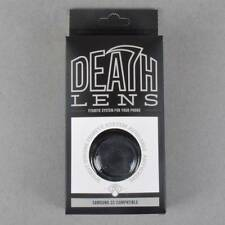 DEATHLENS SAMSUNG CAMERA LENS FISHEYE FOR S5 COMPATIBLE SKATE SNOW SCOOTER