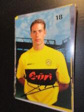 59168 Lars Ricken Borussia Dortmund DFB original signierte Autogrammkarte