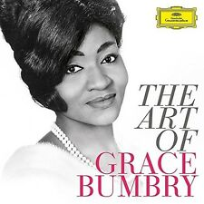 Art Of Grace Bumbry - Grace Bumbry (2017, CD NIEUW)8 DISC SET