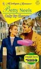 Only By Chance, Betty Neels, Good Book