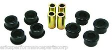 Whiteline W62546 Rear Upper Control Arm Bushings S13 S14 S15 Z32 A31 R32 R33 R34