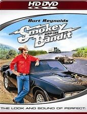 Smokey and the Bandit (HD DVD 2007)  NEW! Please READ Entire Listing! NOT A DVD!